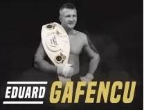 Eduard Gafencu FanShop