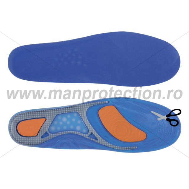 Branturi Gel Step, art.A417 ( 6625 )