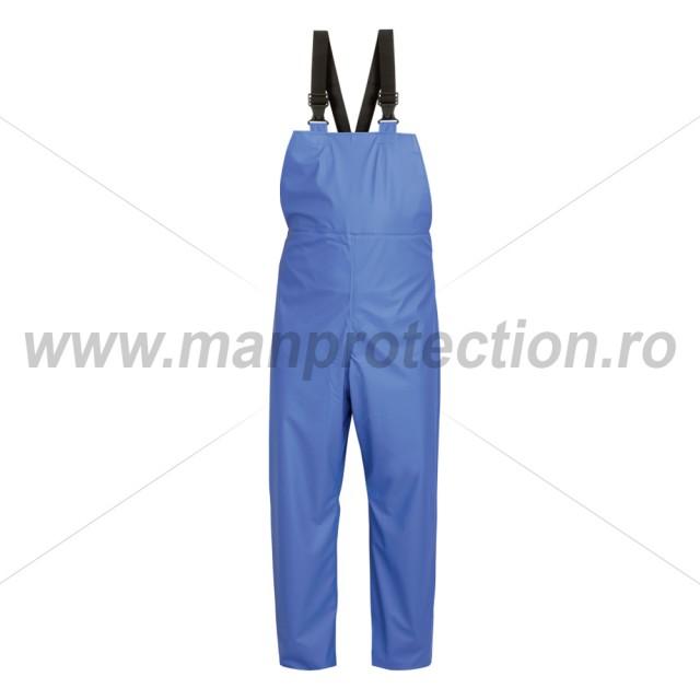 Pantalon cu pieptar de ploaie Rostok, art.B875 ( 4072 )