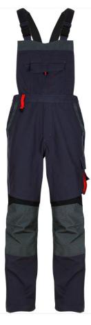Pantalon cu pieptar EDUARD, art.2B12 ( 90531 )