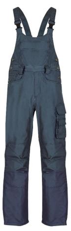 Pantalon cu pieptar CEZAR, art.2B08 ( 90521 )