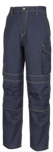 Pantalon standard MAGNUS, art.2B17 ( 90542 )