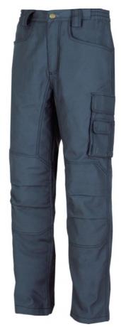 Pantalon standard CEZAR, art.2B09 ( 90522 )