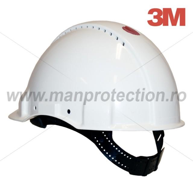Casca de protectie Uvicator G3000 cu sistem de fixare standard, art.3D02 ( G3000 )