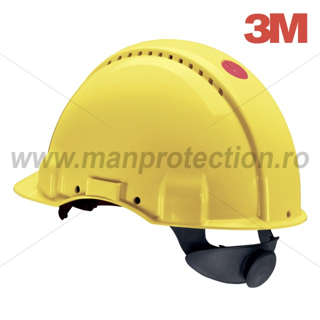 Casca de protectie cu reglare rapida, art.3D05 ( G3000SR)