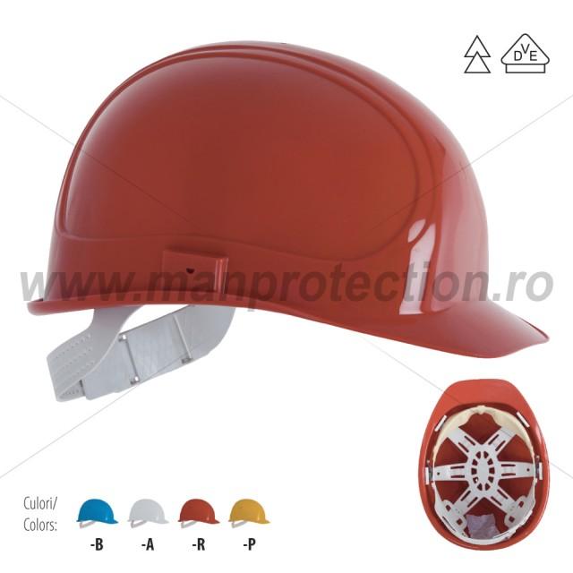 Casca de protectie pentru electricieni Inap Electro, art.D218 ( 2674 )