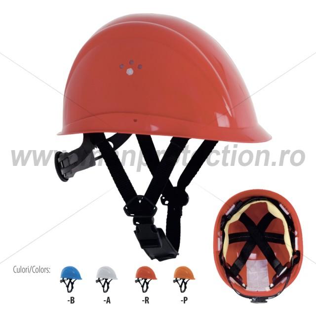 Casca de protectie pentru alpinism industrial si utilitar Inap Profiler, art.D222 ( 2675 )