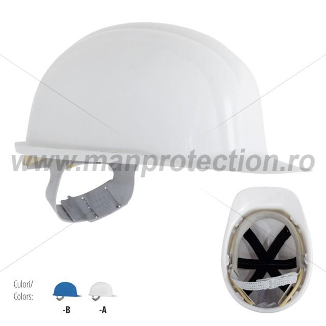 Casca de protectie pentru metalurgisti Inap PCG, art.D206 ( 2670 )