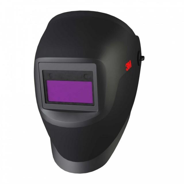 Masca de protectie cu prindere pe cap si geam, art.D019 ( 10V )