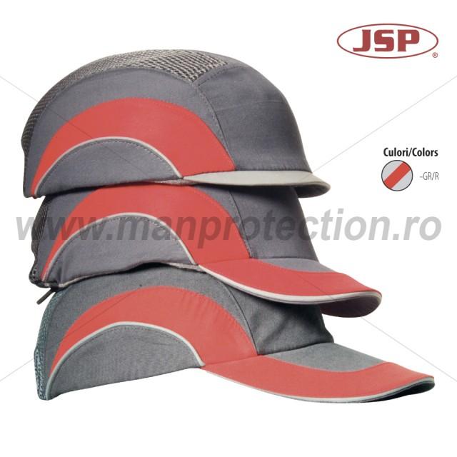 Sapca de protectie cu cozoroc scurt Hardcap, art.5D03 ( 9554 )