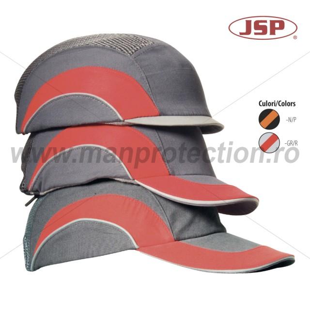 Sapca de protectie cu cozoroc lung Hardcap, art.5D05 ( 9754 )