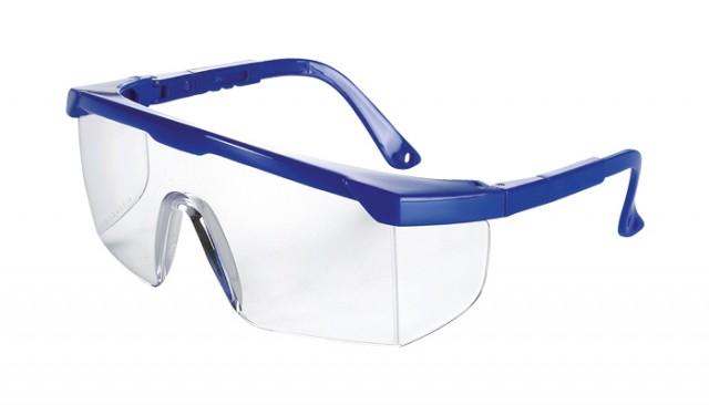 Ochelari de protectie New Line cu lentila incolora, art.D971 ( 8151 )