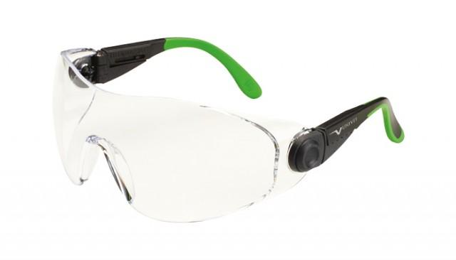 Ochelari de protectie STIL 529 cu lentila incolora, art.D890 ( 8010 NEW )