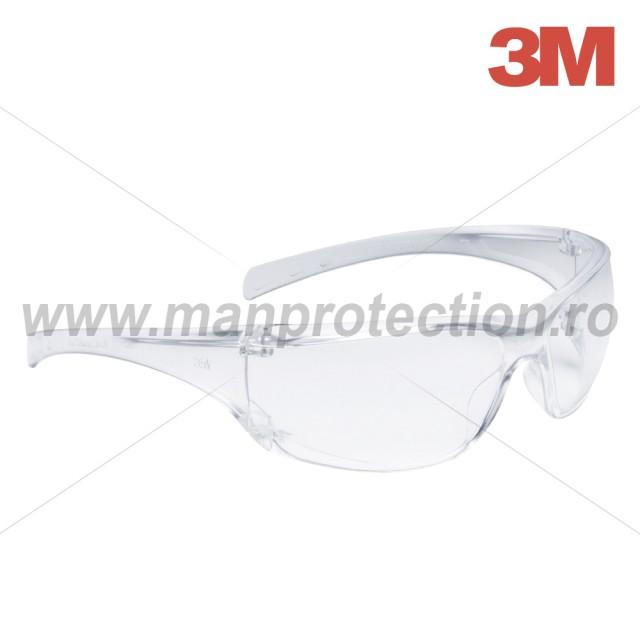 Ochelari de protectie Virtua AP lentila incolora, art.D949 (3M) ( 8065 )