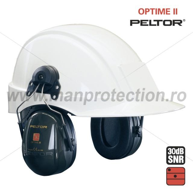Antifoane externe atasabile la casca, art.D182 (Peltor) ( 2651 )
