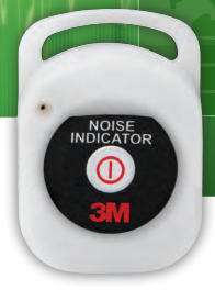 Indicator de zgomot, art.3D93 (3M) ( NI-100 )