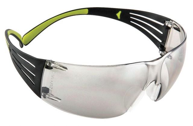 Ochelari de protectie 3M SECURE FIT cu lentile in/out, art.14D0 ( SF410 )