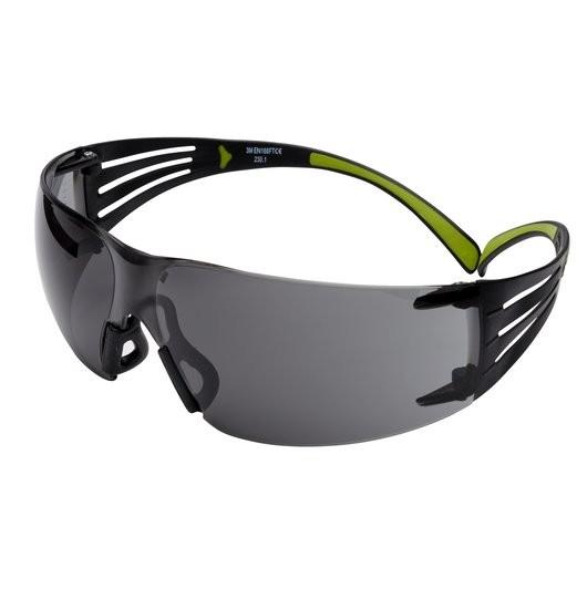 Ochelari de protectie 3M SECURE FIT cu lentile gri, art.13D7 ( SF402 )