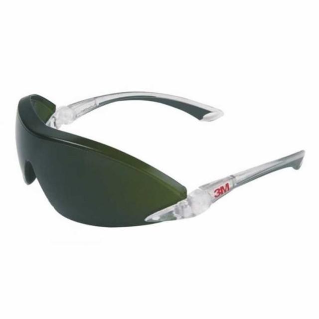 Ochelari de protectie 3M COMFORT cu lentile IR5, art.D314 ( 2845 )