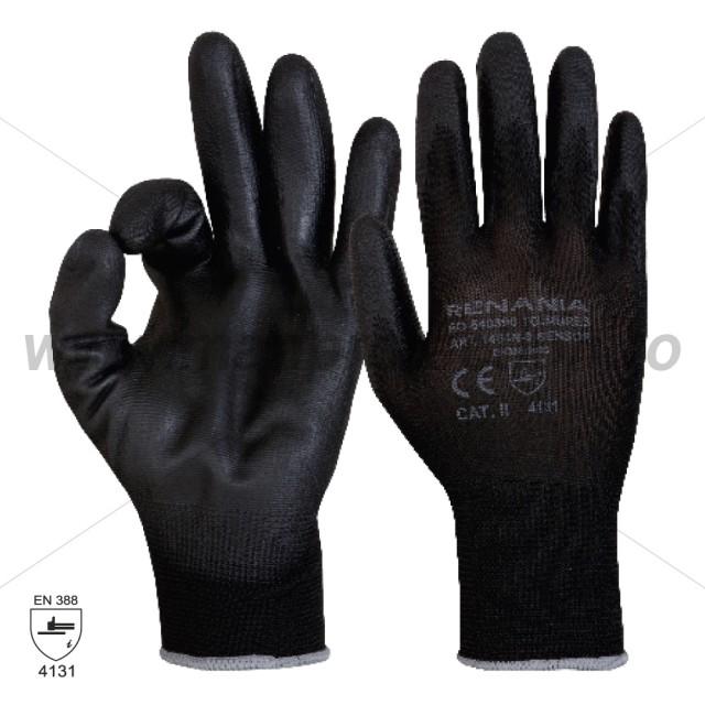 Manusi de protectie Sensor Black, art.C197 ( 1464N )