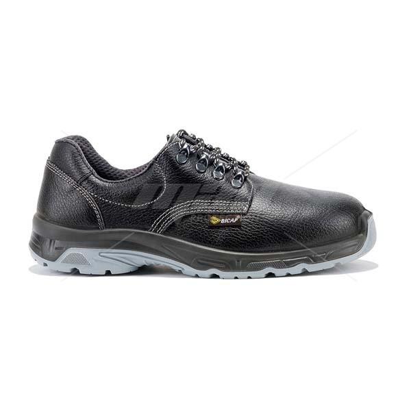 Pantof de protectie cu bombeu metalic si lamela antiperforatie metalica NEW BARI S3 SRC, art.A193 ( 2400 NS3 )