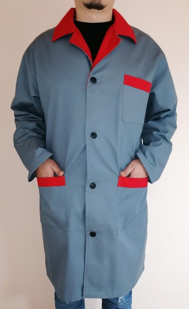 Standard Coat
