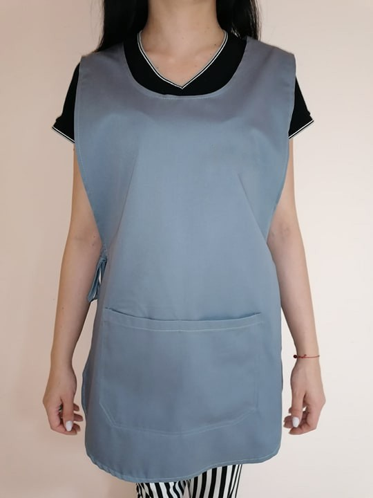 WOMEN'S POCKET TABARD