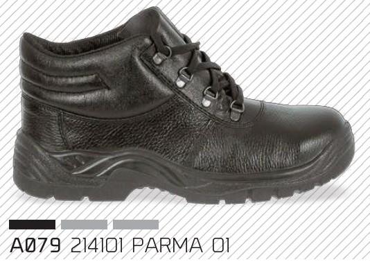 Bocanc de lucru fara bombeu Parma O1, art.A079 ( 2141 O1 )