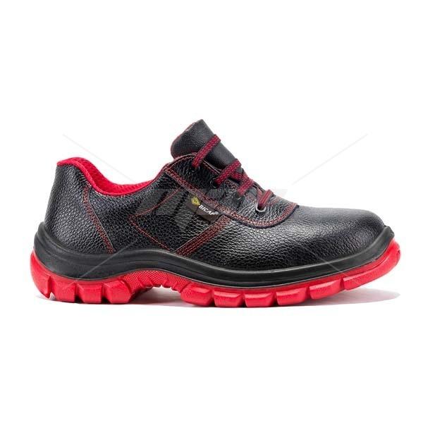 Pantof de protectie cu bombeu de compozit NEW MUGELLO S2 SRC, art.A163 ( 2310 N )