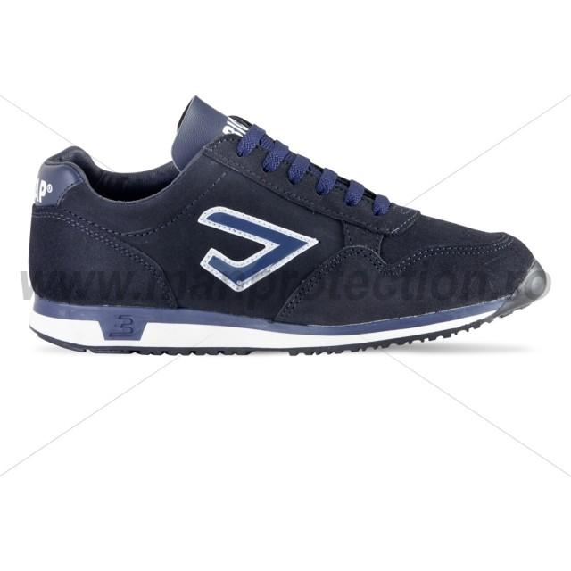 Pantof tip sport Blu , art.A202 ( 2405 )